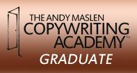 graduate copywriting academy